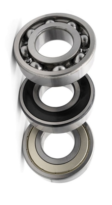 Japan NSK deep groove ball bearing 6202-2RS 6202 RS