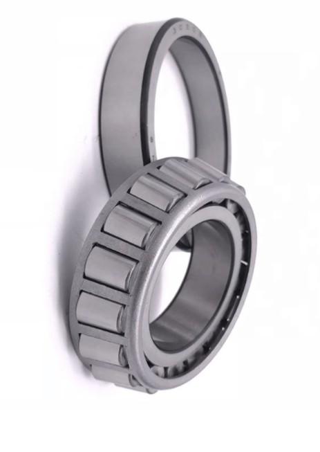 High quality Double row taper roller bearings L610549/L610510D bearing