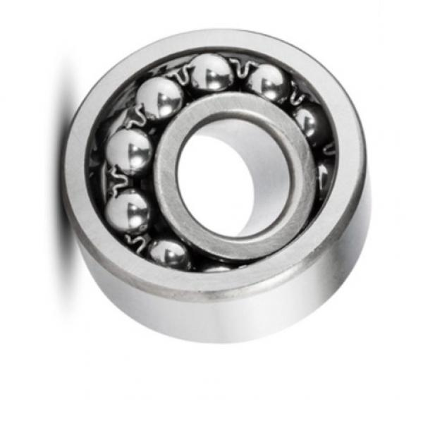 Japan NSK NTN KOYO Deep Groove Ball Bearings 6200 6201 6202 6203 6204 6205 6206 6207 6208 6209 6210 2RS for Motorcycle Axles #1 image