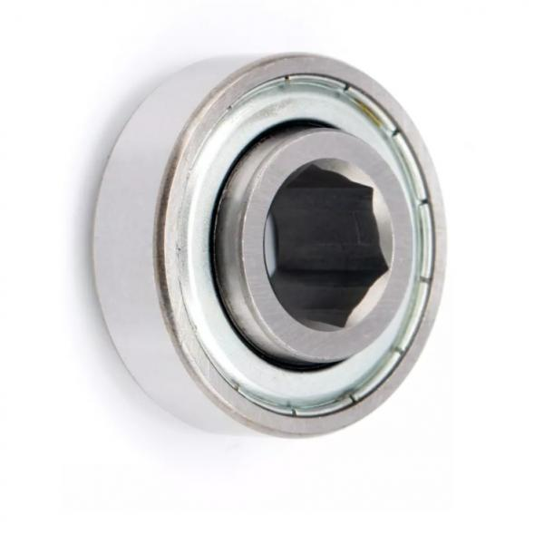 High Capacity Bearing Application in Machine Engine ToolNUP309 NUP308 NUP307 NUP306 Cylindrical Roller Bearing 309 #1 image