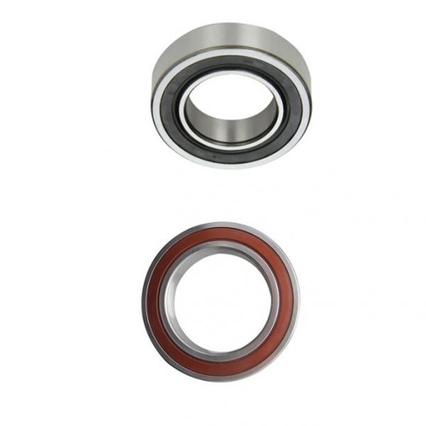 China Single row cylindrical roller bearing NUP206 NUP 206E #1 image